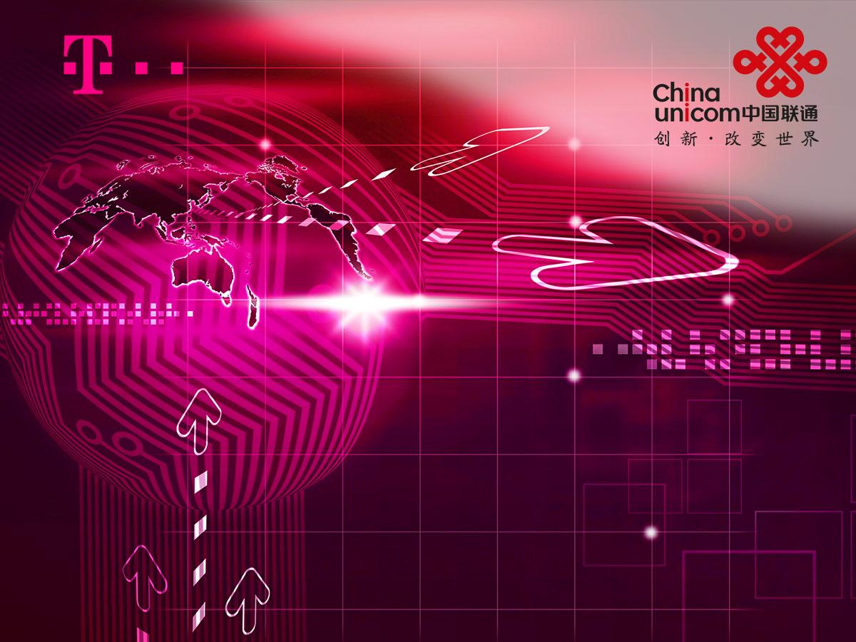 Deutsche Telekom and China Unicom enter M2M partnership ...