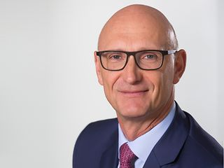 Timotheus Höttges, Chief Executive Officer (CEO) Deutsche Telekom AG