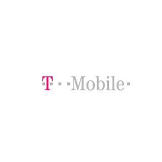 Logo T-Mobile US