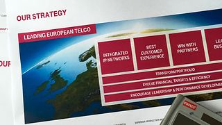 Picture Leading European Telco