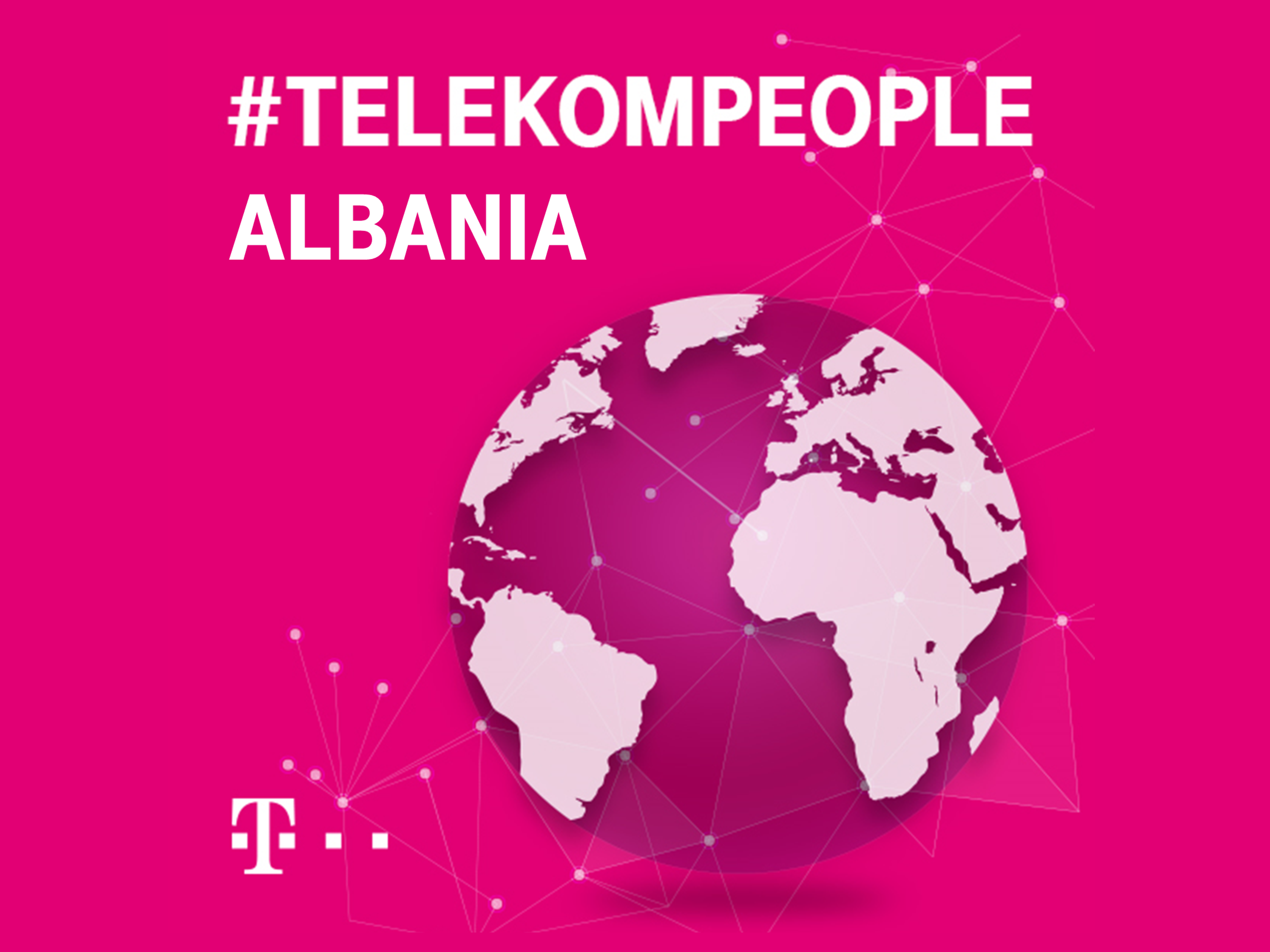 TelekomPeople__Albania_ one week with_Bild1
