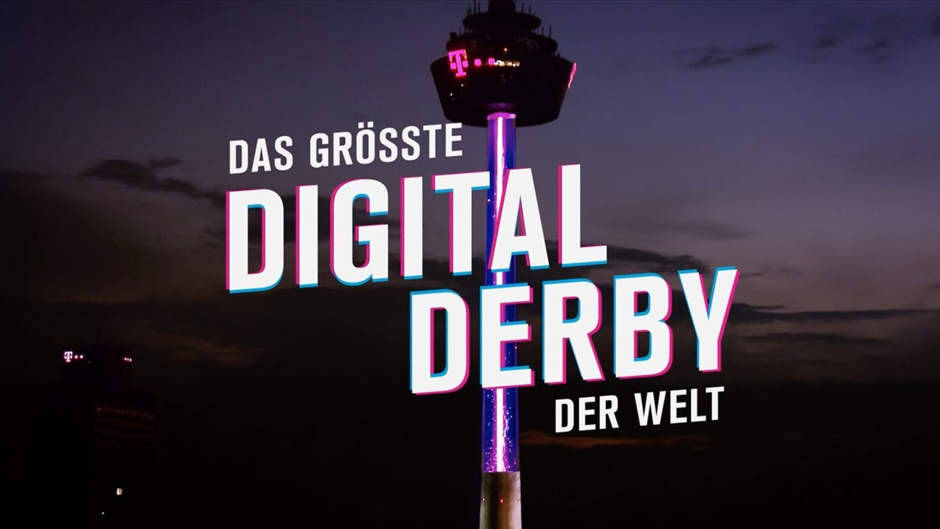 Digital-Derby