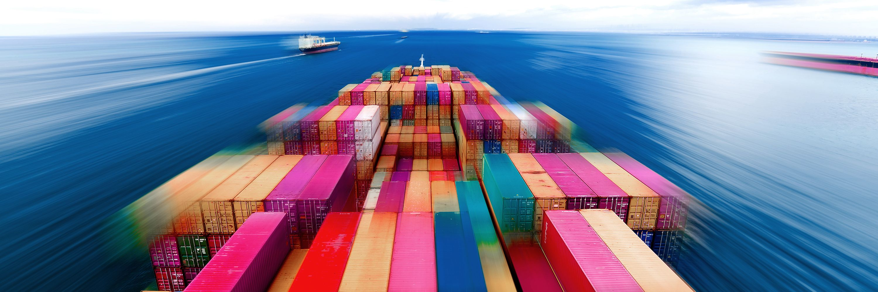 Image Logistics, Containership