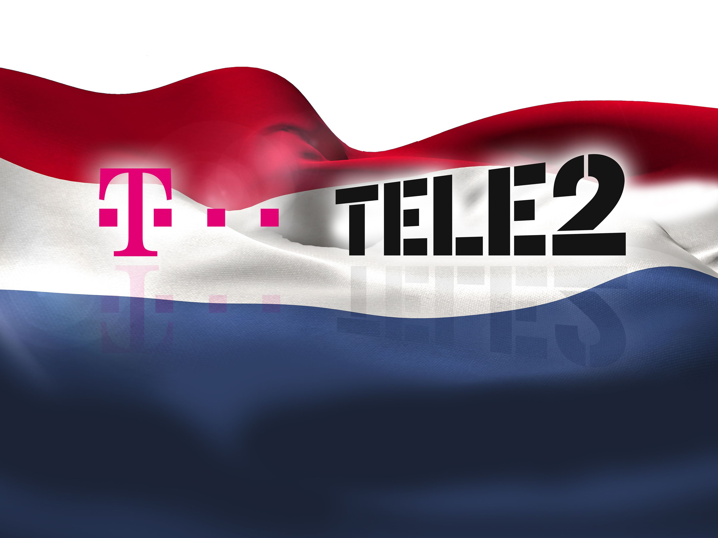 t mobile nl and tele2 netherlands to join forces forming. Black Bedroom Furniture Sets. Home Design Ideas
