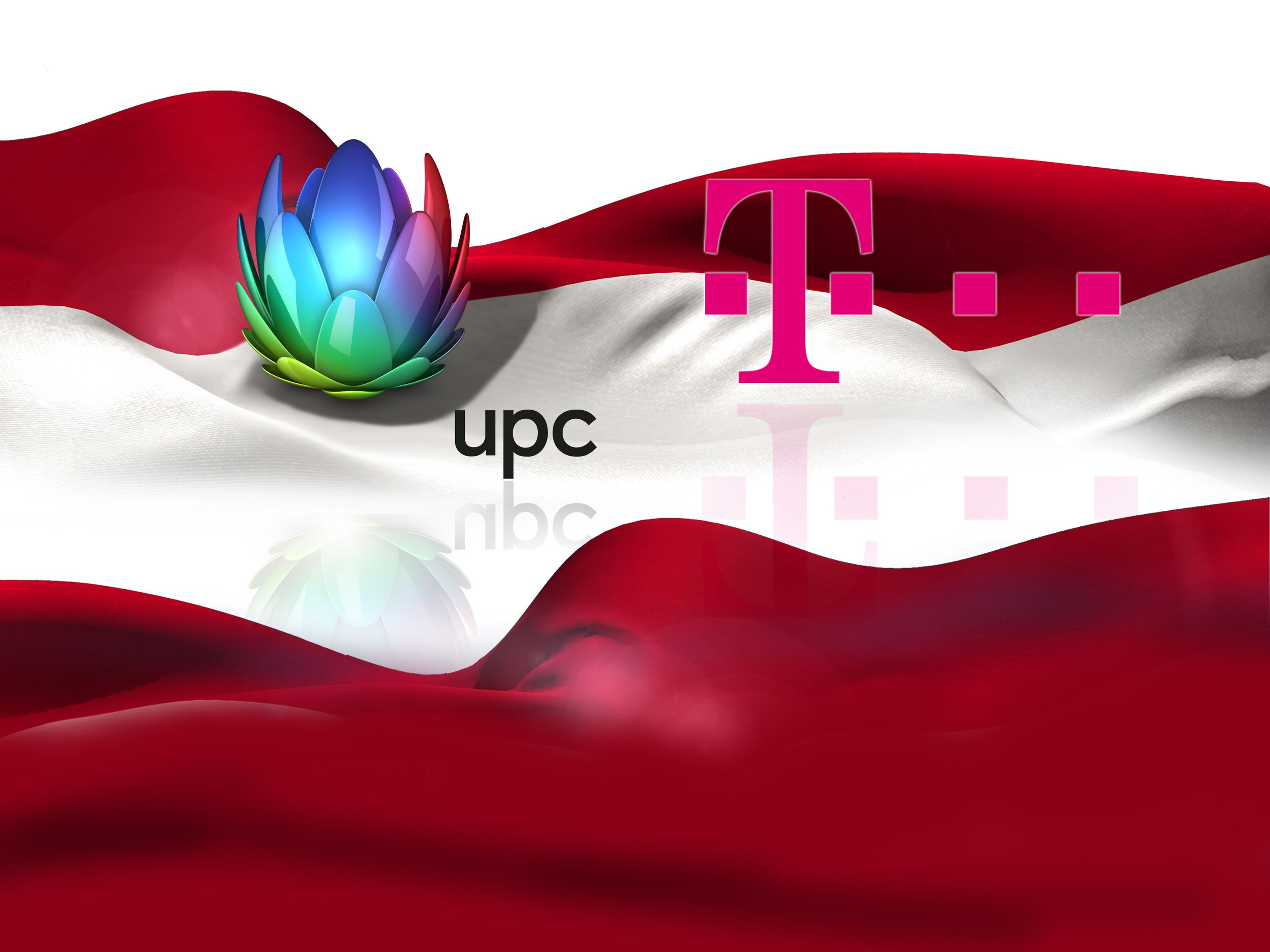 T-Mobile Austria acquires cable operator UPC Austria, creating a