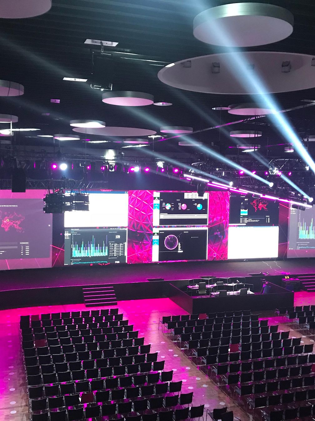 Telekom Fachkongress Magenta Security