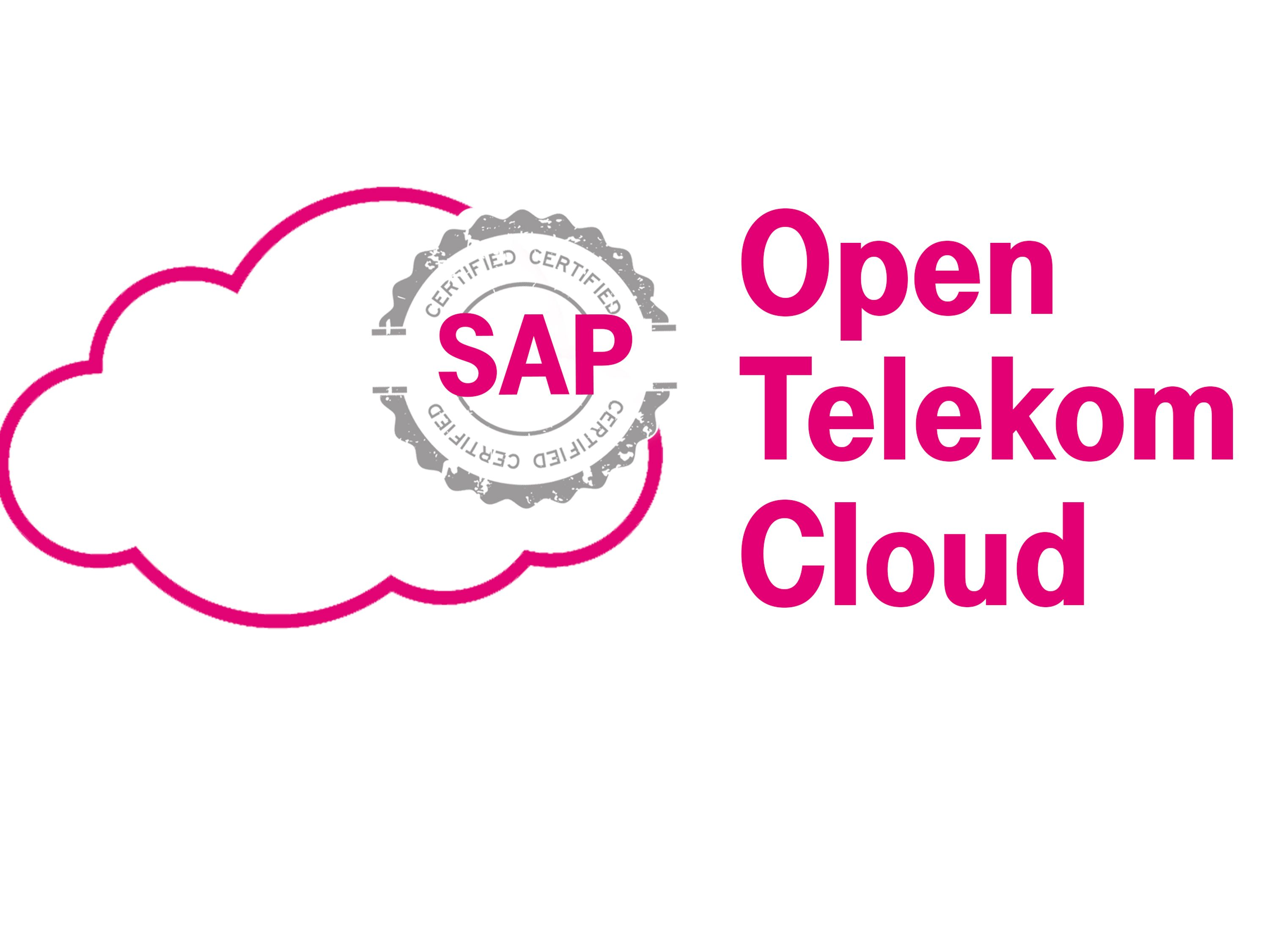 "Image ""Open Telekom Cloud"""