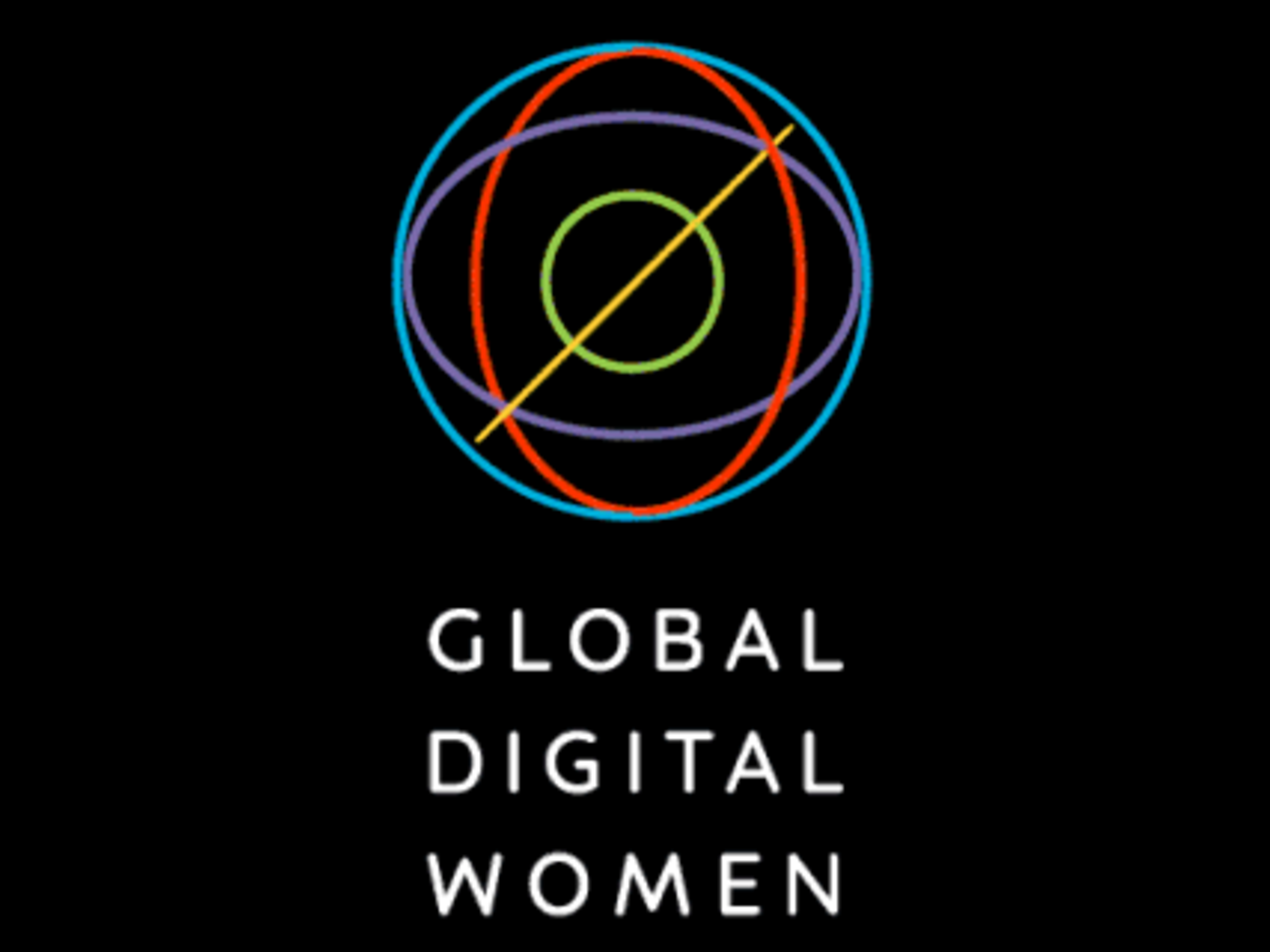 Global Digital Woman
