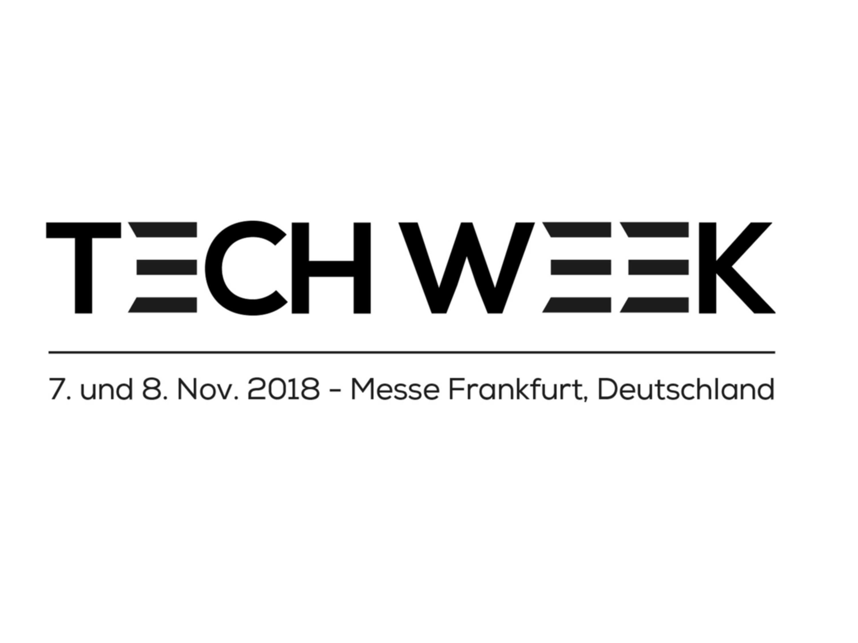 Tech Week mit T-Systems