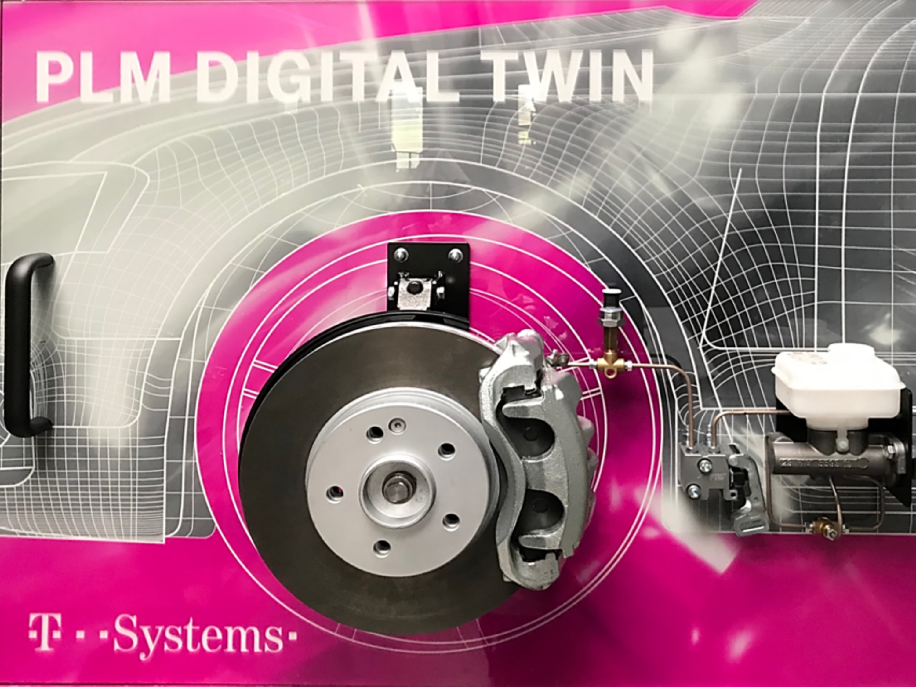 T-Systems and PTC expand partnership.