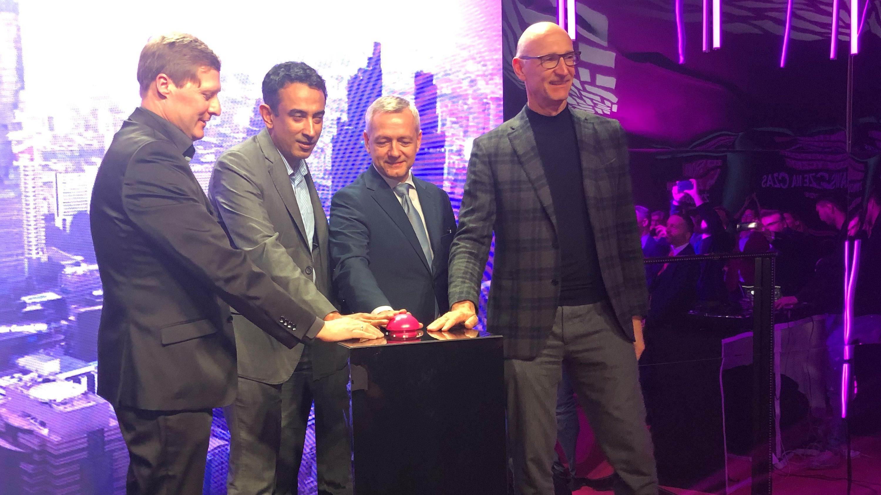 Premiere: T-Mobile Polska launches 5G network in Warsaw