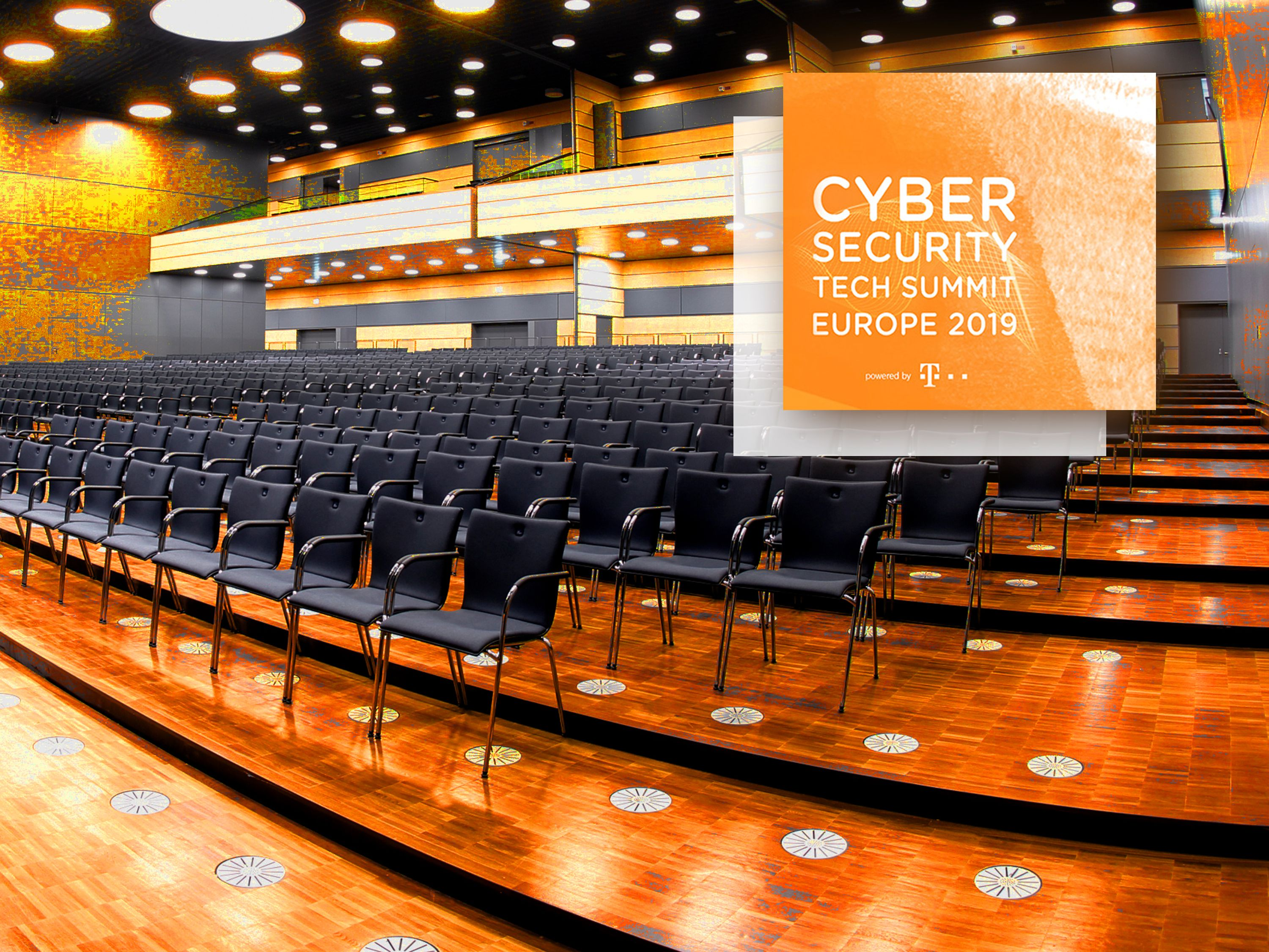 Cyber Security Tech Summit 2019