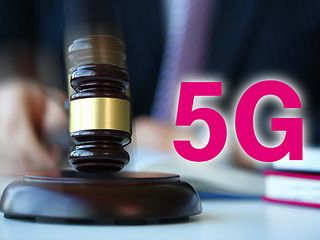 Telekom buys 5G frequencies at auction