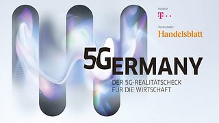 """""""5Germany"""": Deutsche Telekom in 5G dialogue with the business community"""
