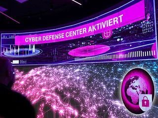 Magenta Security has Security Operation Centers on almost every continent.