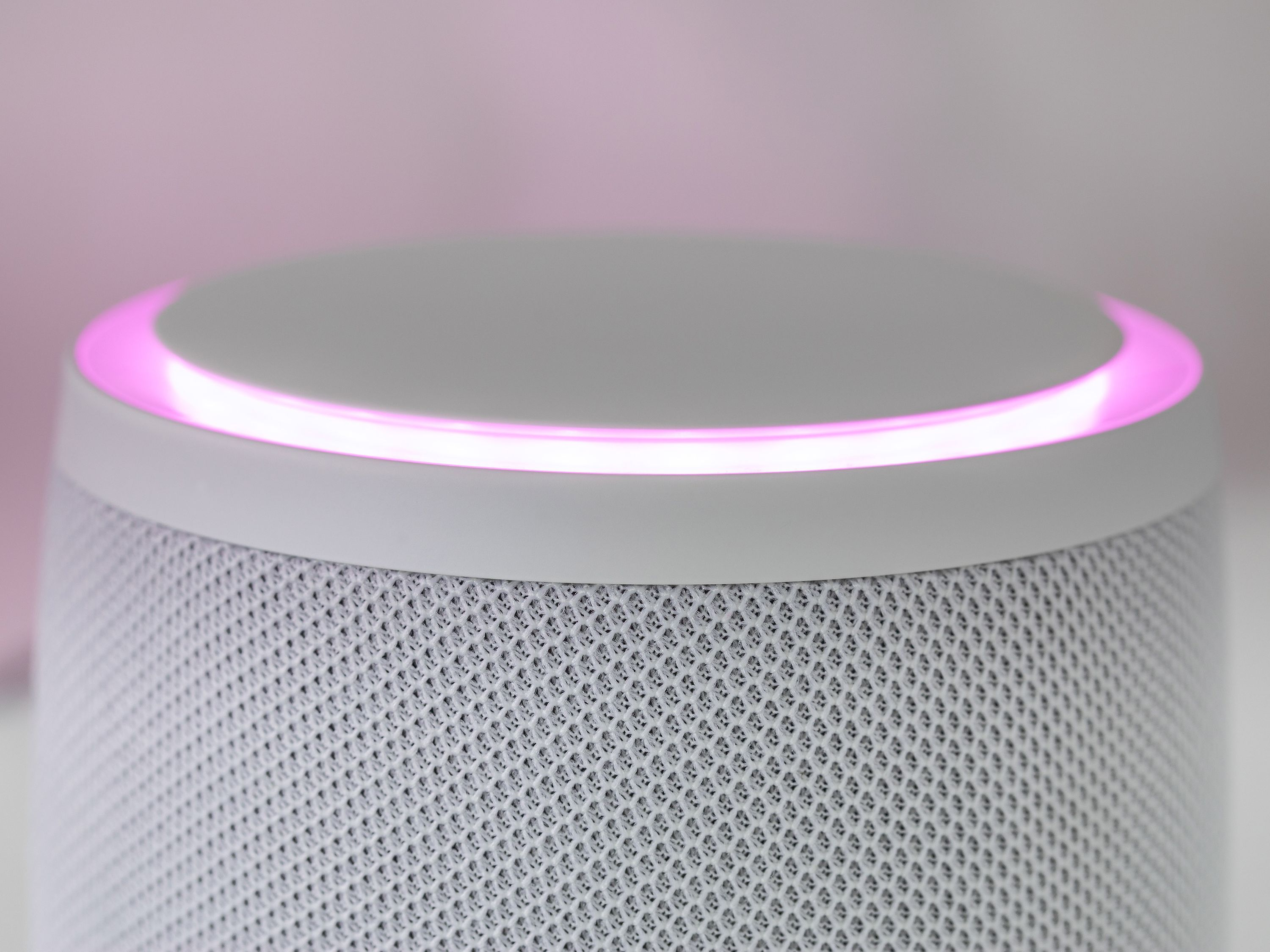 Deutsche Telekom´s Smart Speaker