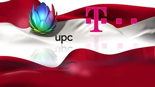 Mobile Austria and UPC Austria become Magenta – a strong, integrated challenger in the Austrian telecommunications market.