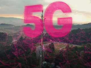 Over 3,000 towns and municipalities now with 5G.