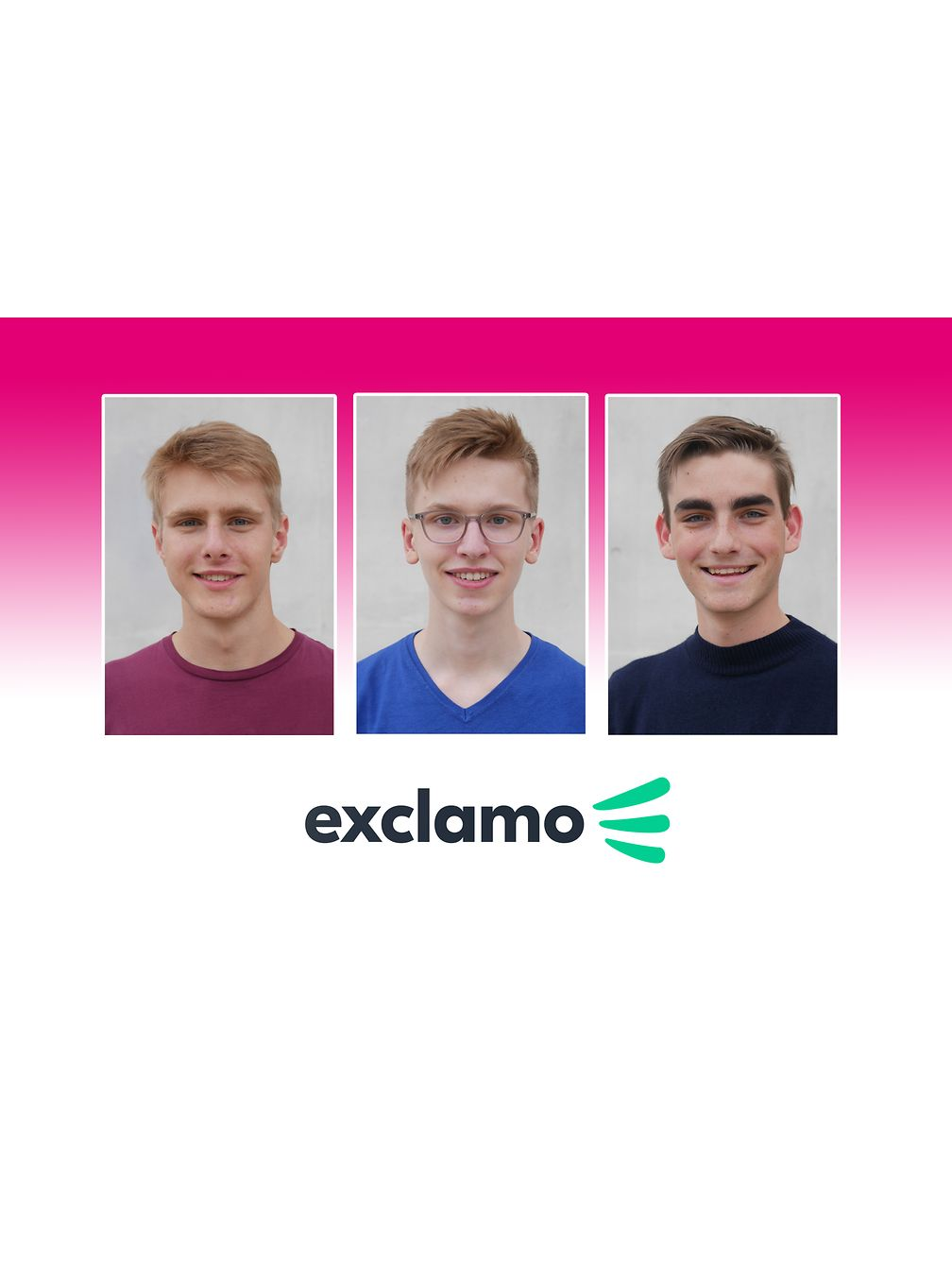 Anti-bullying app exclamo gives students someone to turn to