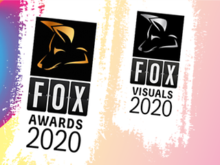 Logo of the FOX-Award