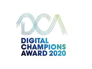 Digital Champions Award 2020