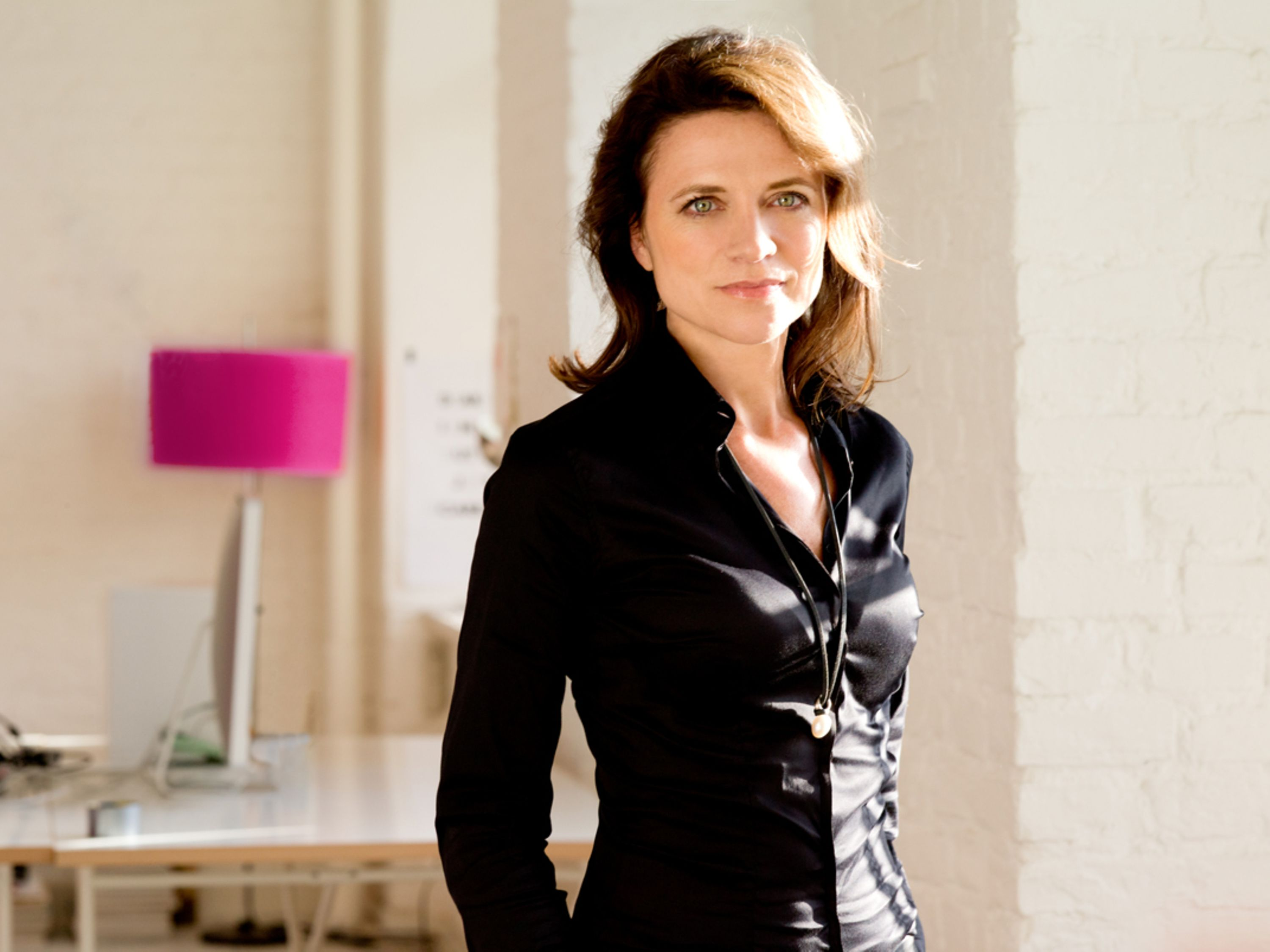Antje Hundhausen, Head of 3D Brand Experience