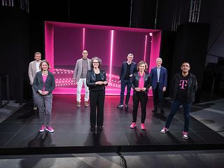 Board of Management Deutsche Telekom AG